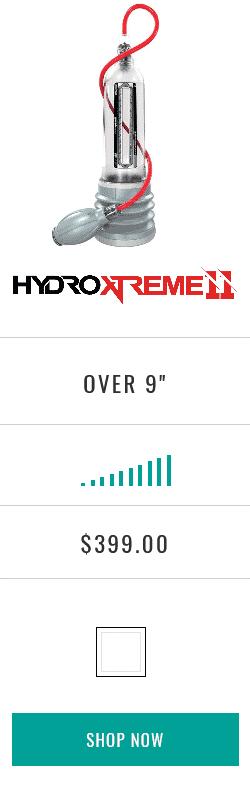 HydroXtreme 11 Xl