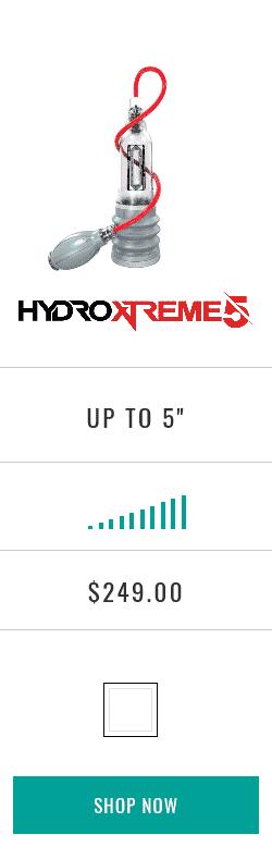 HydroXtreme 5 Xl