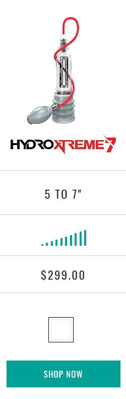 HydroXtreme 7 Xl