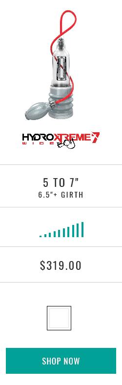 HydroXtreme 7 wb Xl