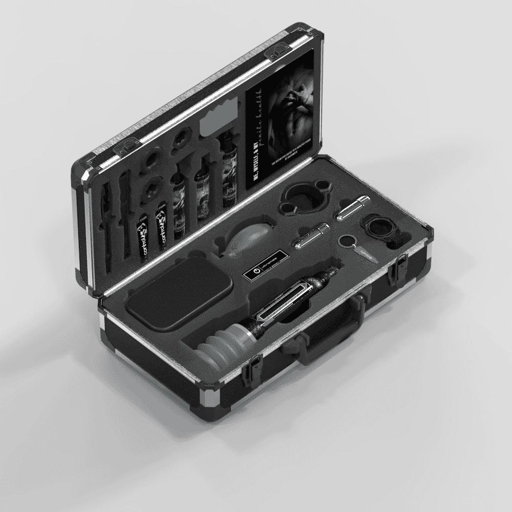 Ultramale Kit Pack