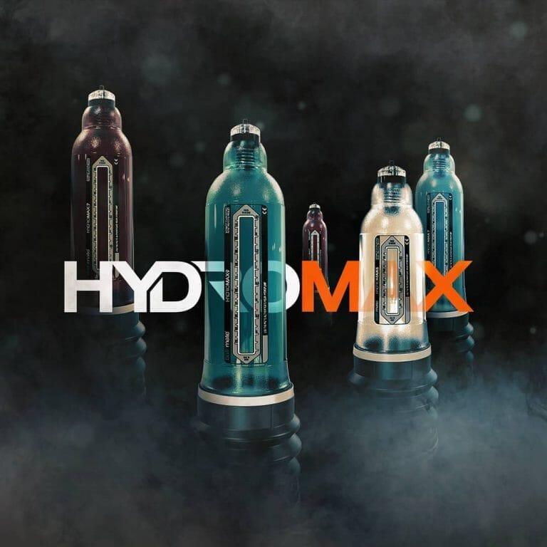 Bathmate Hydromax Range